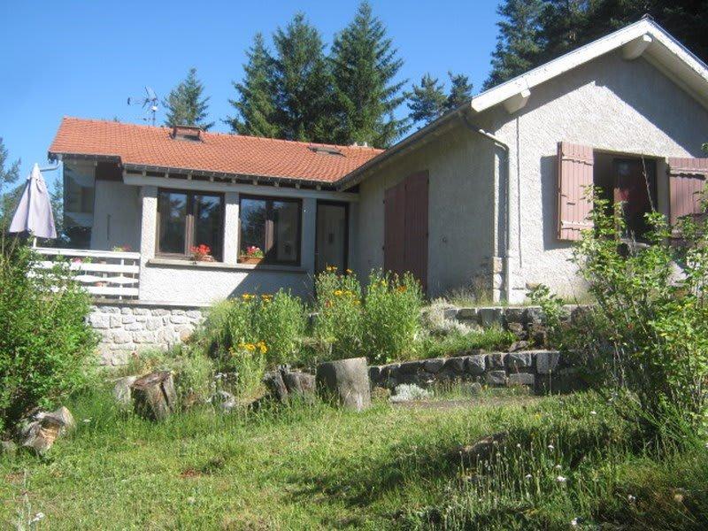 Vente maison / villa Le chambon sur lignon 140000€ - Photo 1