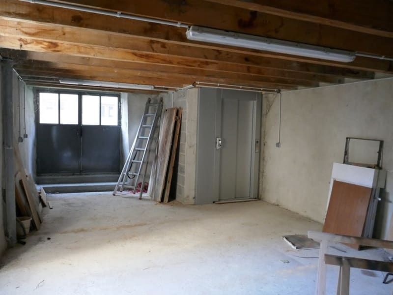 Sale building Laussonne 190000€ - Picture 18
