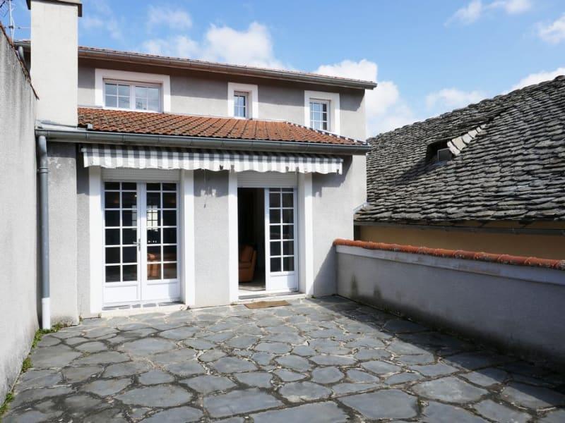 Vente immeuble Laussonne 190000€ - Photo 4
