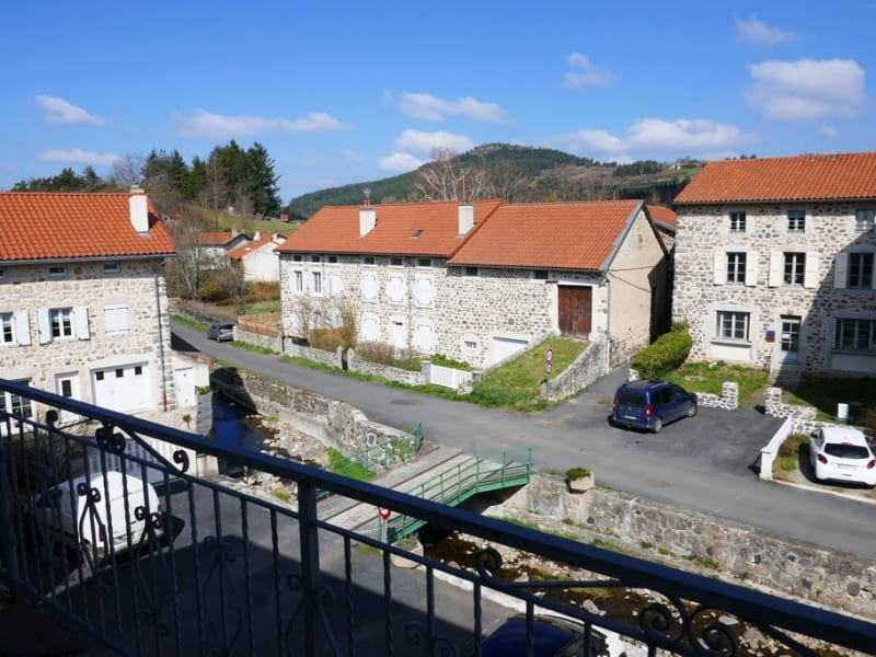 Vente immeuble Laussonne 190000€ - Photo 8