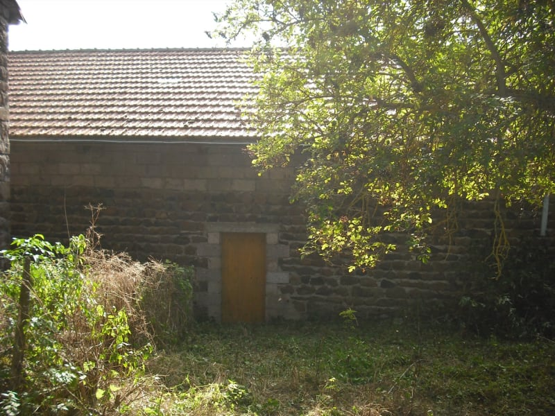 Vente maison / villa St martin de fugeres 32000€ - Photo 6