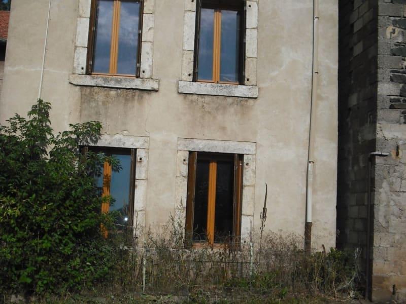Vente maison / villa St martin de fugeres 32000€ - Photo 3