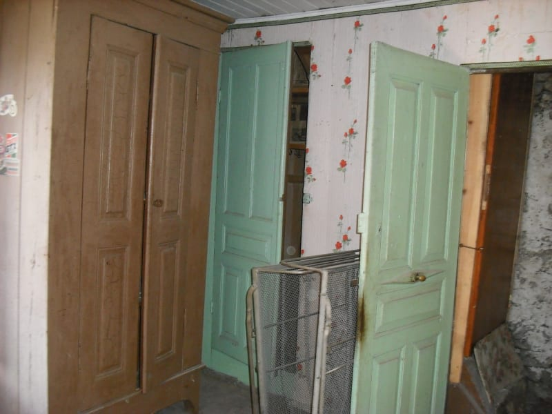 Vente maison / villa St martin de fugeres 32000€ - Photo 8