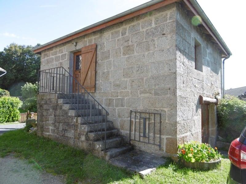 Sale house / villa Mazet st voy 191000€ - Picture 3