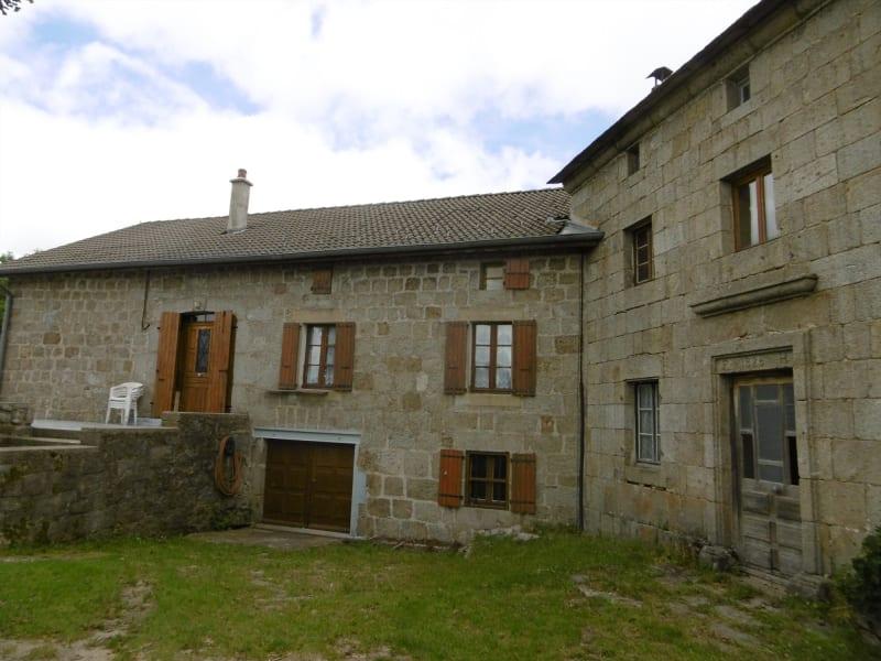 Sale house / villa Mazet st voy 191000€ - Picture 1