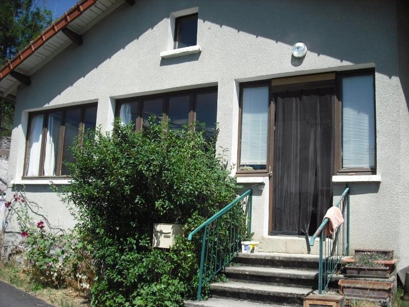 Sale house / villa Le monastier sur gazeille 57700€ - Picture 1