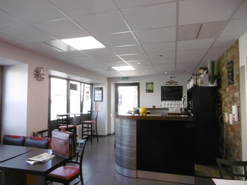 Commercial property sale shop Dunieres 90 000€ - Picture 7