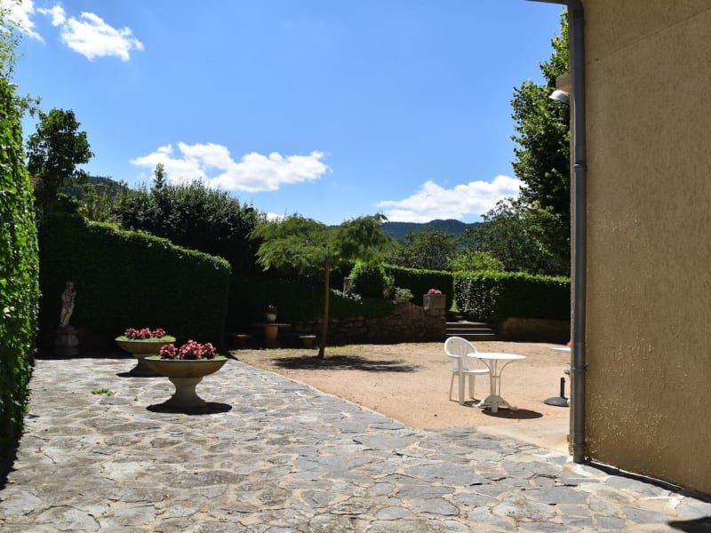 Vente maison / villa Arcens 350000€ - Photo 7