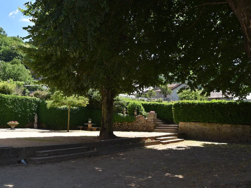 Vente maison / villa Arcens 350000€ - Photo 2