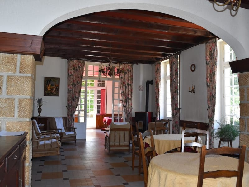 Vente maison / villa Arcens 350000€ - Photo 10