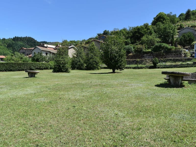 Vente maison / villa Arcens 350000€ - Photo 3