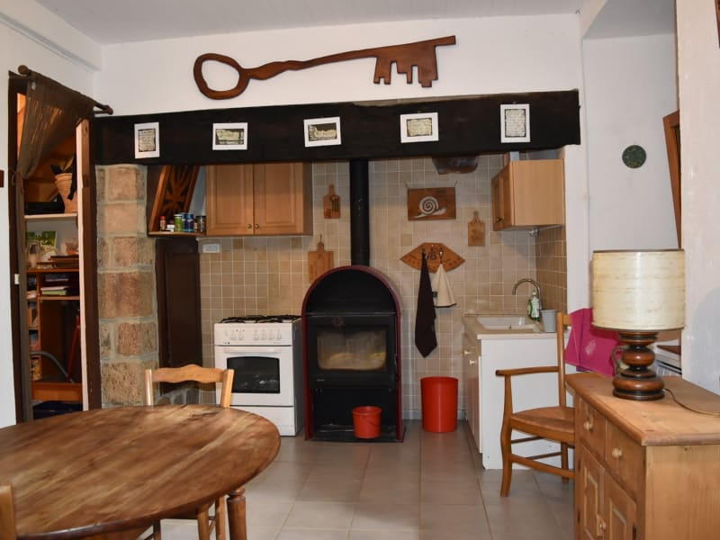 Vente maison / villa Chaneac 125 000€ - Photo 5