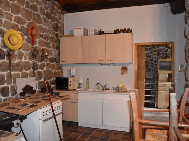 Vente maison / villa Chaneac 125 000€ - Photo 6
