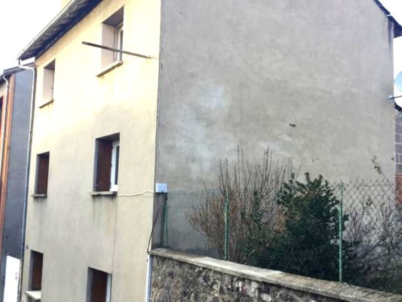 Vente immeuble Le puy en velay 146 000€ - Photo 1