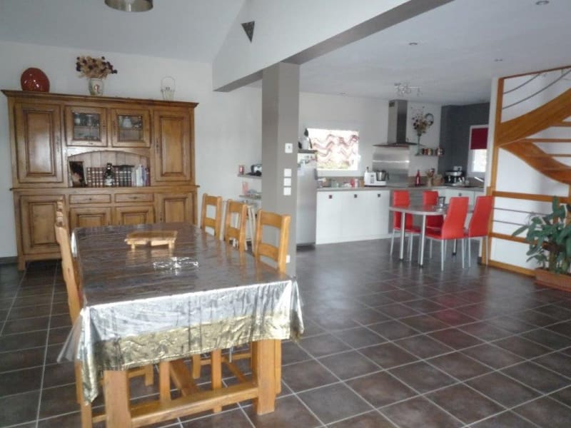 Sale house / villa Raucoules 308 000€ - Picture 3