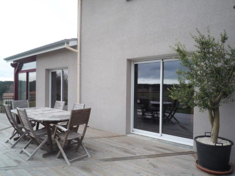 Sale house / villa Raucoules 308 000€ - Picture 2