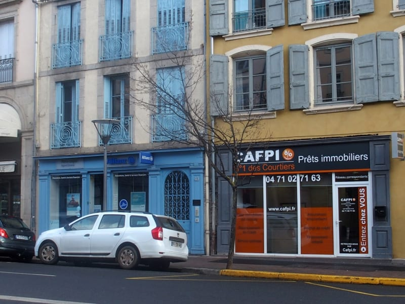 Vente fonds de commerce boutique Le puy en velay 25 000€ - Photo 2