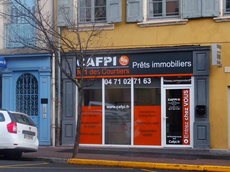 Vente fonds de commerce boutique Le puy en velay 25 000€ - Photo 1