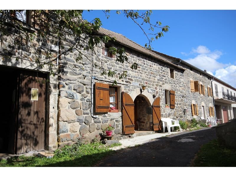 Vente maison / villa Le beage 118200€ - Photo 3
