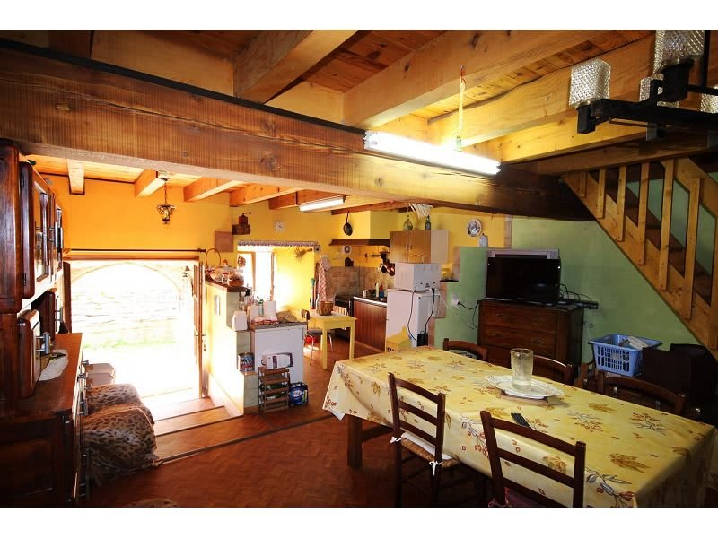 Vente maison / villa Le beage 118200€ - Photo 5