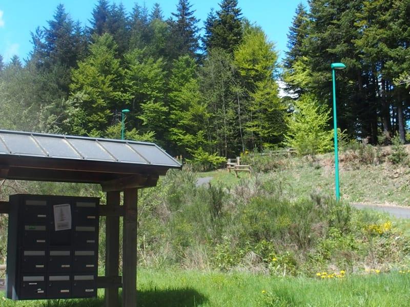 Vente terrain Le chambon sur lignon 80000€ - Photo 4