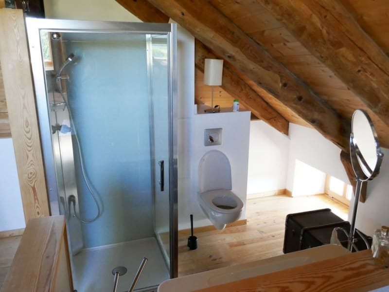 Vente maison / villa Fay sur lignon 339000€ - Photo 10