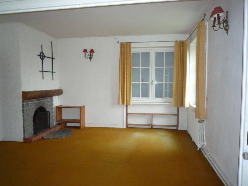 Rental apartment Le chambon sur lignon 450€ CC - Picture 2