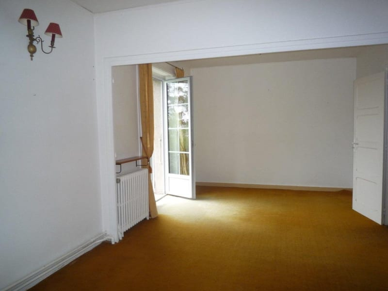 Rental apartment Le chambon sur lignon 450€ CC - Picture 6