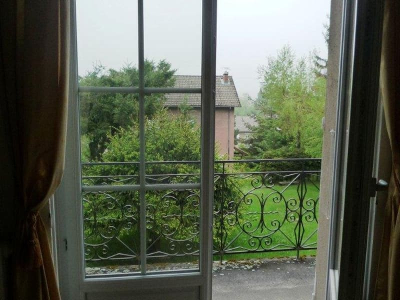Rental apartment Le chambon sur lignon 450€ CC - Picture 9