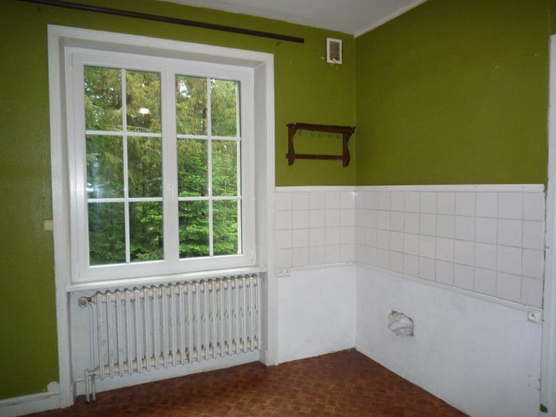 Rental apartment Le chambon sur lignon 450€ CC - Picture 5