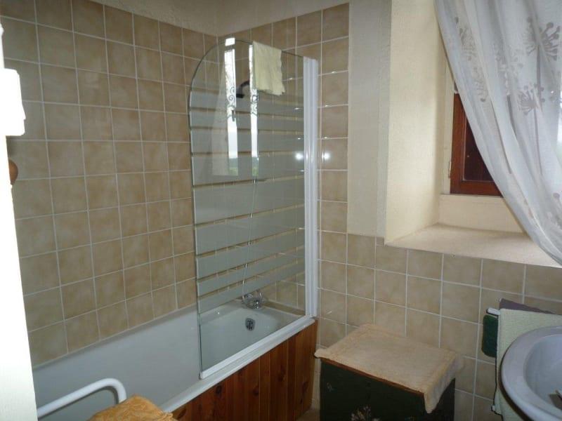 Sale house / villa St agreve 125000€ - Picture 9