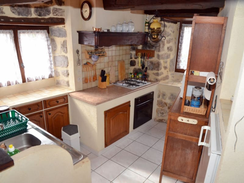 Sale house / villa Lachapelle sous chaneac 65 000€ - Picture 5