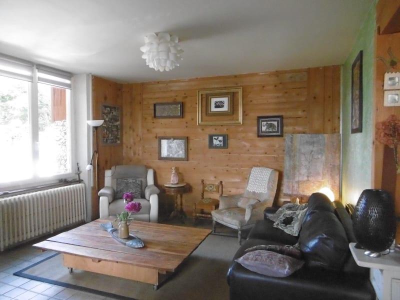 Sale house / villa Le chambon sur lignon 216000€ - Picture 1