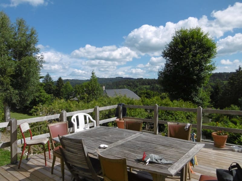 Sale house / villa Le chambon sur lignon 216000€ - Picture 5