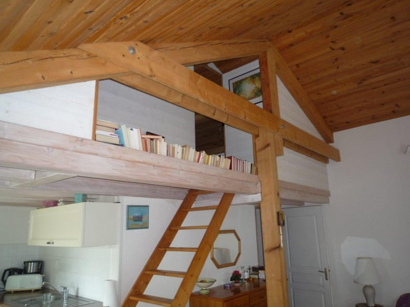 Vente appartement Le chambon sur lignon 46 000€ - Photo 5