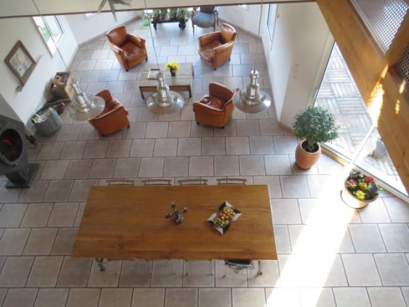 Sale house / villa Le chambon sur lignon 380000€ - Picture 6