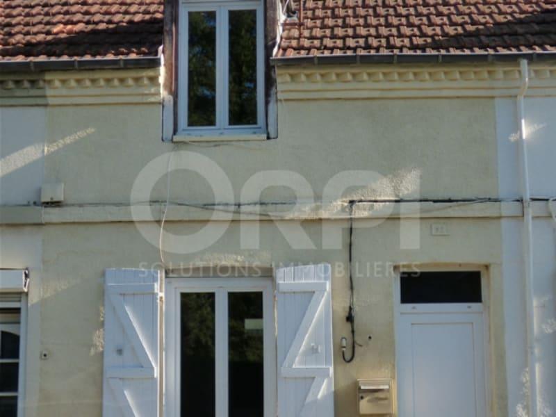 Maison Les Andelys centre ville  4 pièce(s) 60 m2 rénové