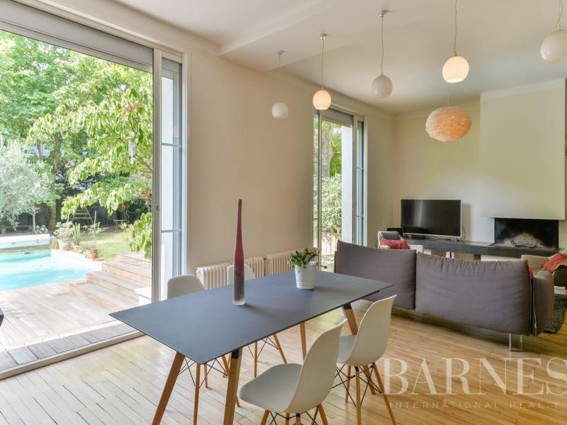 Lyon 3 - Sans Soucis - Maison 235 m² - 7 chambres - Terrain 800