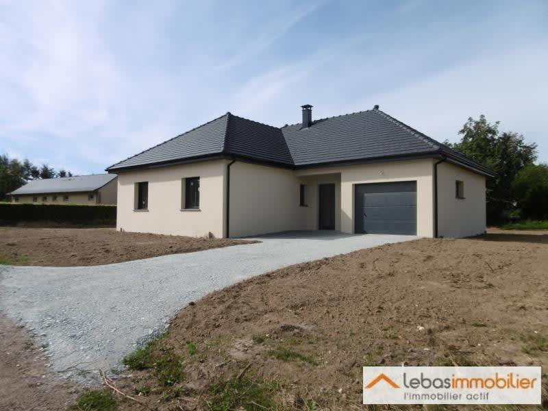 Boudeville - 5 pièce(s) - 108 m2