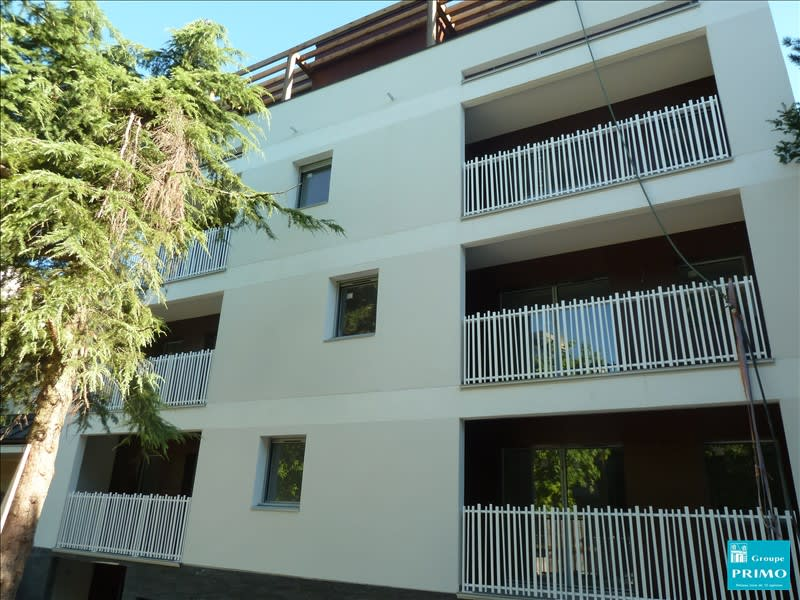 Location appartement Sceaux 779€ CC - Photo 1
