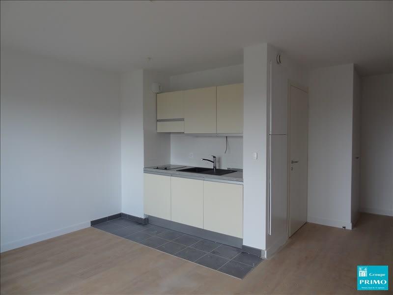 Location appartement Sceaux 779€ CC - Photo 2
