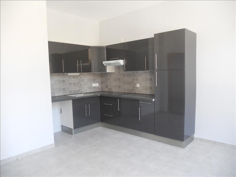Location appartement Villers cotterets 600€ CC - Photo 1