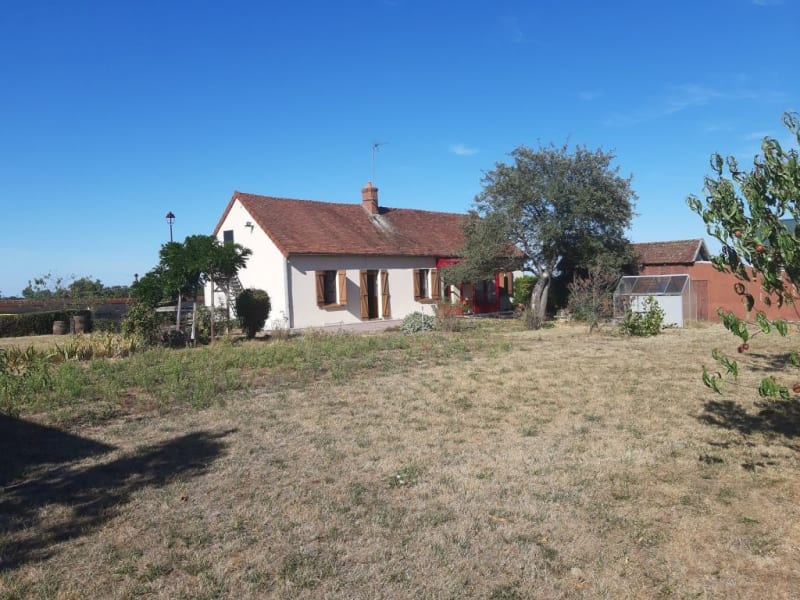 Sale house / villa Theneuille 72360€ - Picture 1