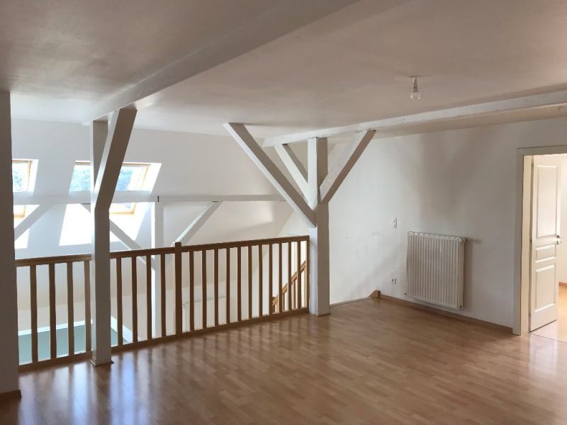 Sale apartment Guebwiller 256 800€ - Picture 2