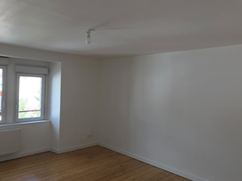 Sale apartment Guebwiller 256 800€ - Picture 10