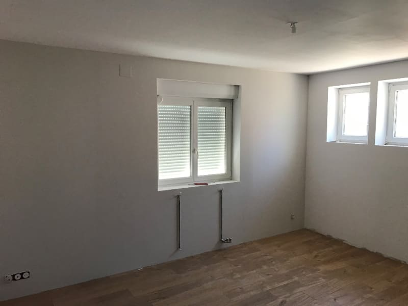 Sale apartment Wittelsheim 130 000€ - Picture 2