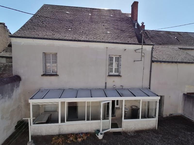 Sale house / villa Saint epain 129000€ - Picture 1