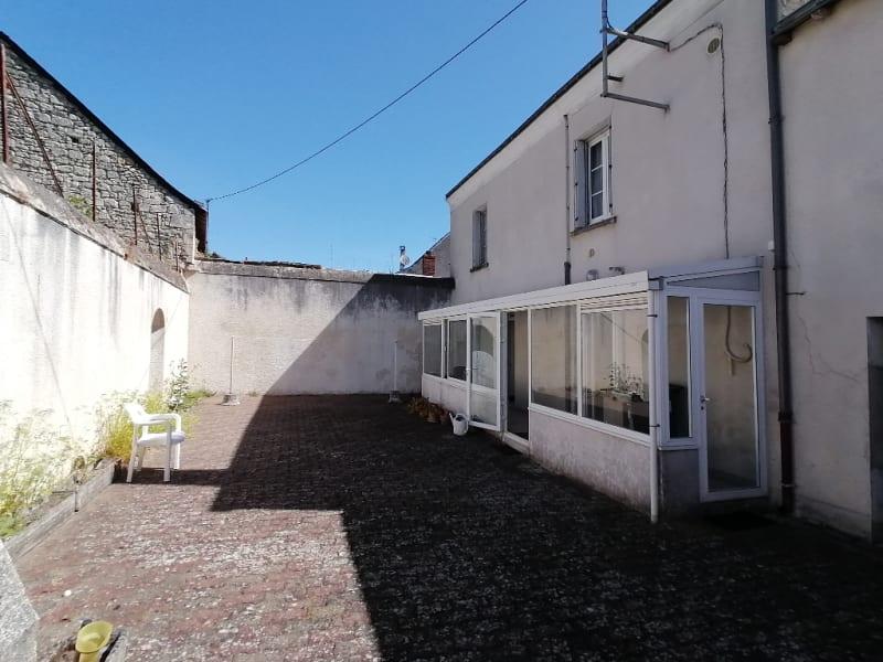 Vente maison / villa Saint epain 129000€ - Photo 2