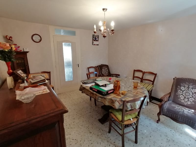 Vente maison / villa Saint epain 129000€ - Photo 3