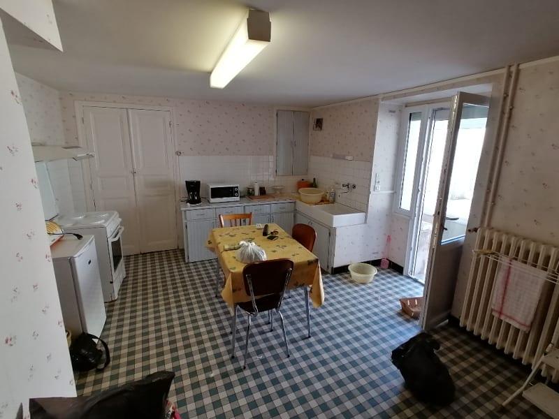 Sale house / villa Saint epain 129000€ - Picture 4